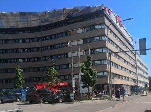 Ikkunasaneeraus Helsingissä